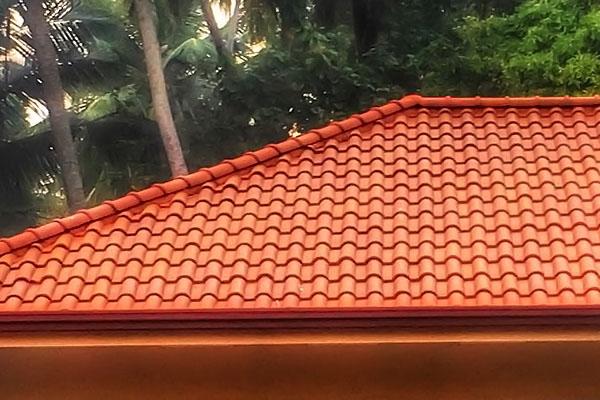 Roman Tile In Sri Lanka